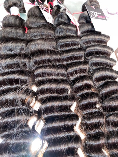 Image of Peruvian Deepwave - Flawless Collection