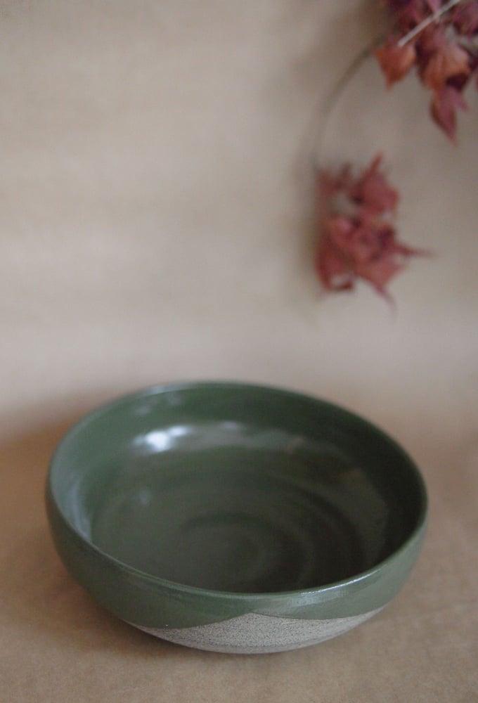 Image of Low Bowls - Pōuriuri
