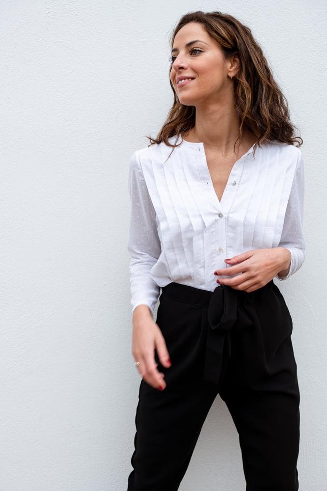 Image of Camisa Tablas