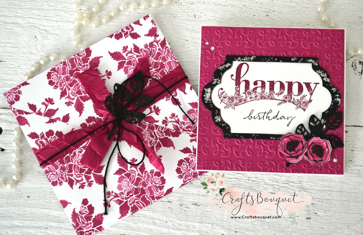 Image of BIRTHDAY CARDS FOR HER