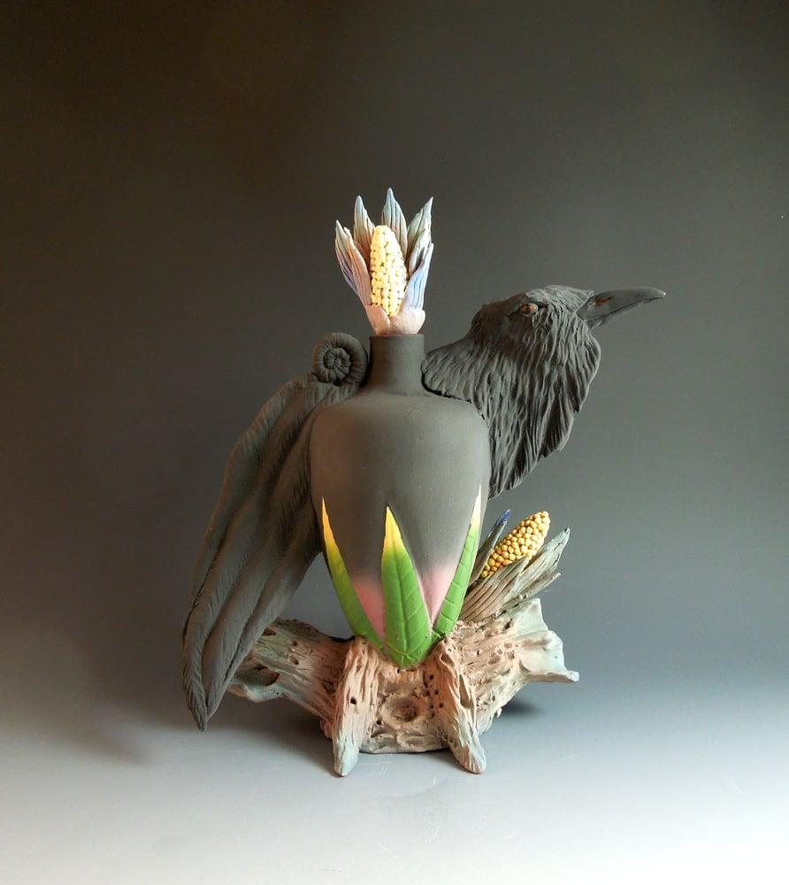Image of Spirit Raven Perfume
