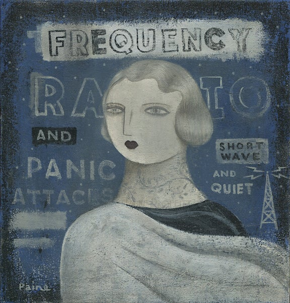 Image of Frequency Radio
