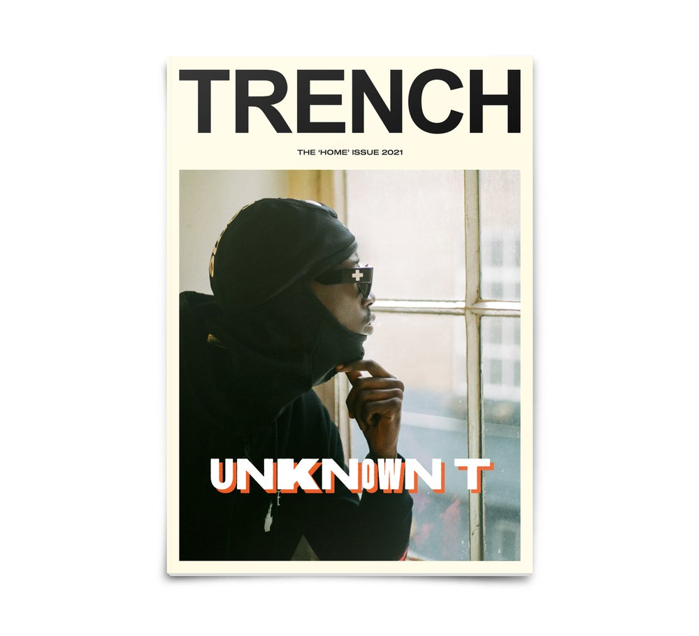 Image of UNKNOWN T | TRENCH