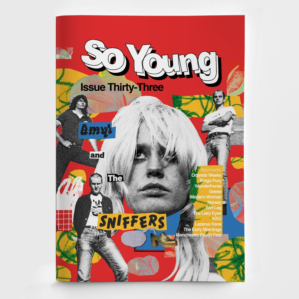 Image of So Young Issue Thirty-Three