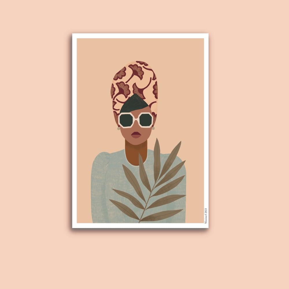 Image of Affiche «Rosalie»