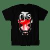 OTIS COGAR-BLOODY PIG SHIRT