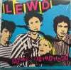 """the LEWD - """"Demo-nstrations"""" LP"""
