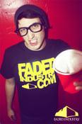"Image of Faded Industry Original Tshirt ""Pittsburgh"""