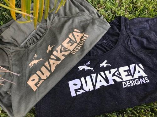 Image of Puakea Womens Tank Tops