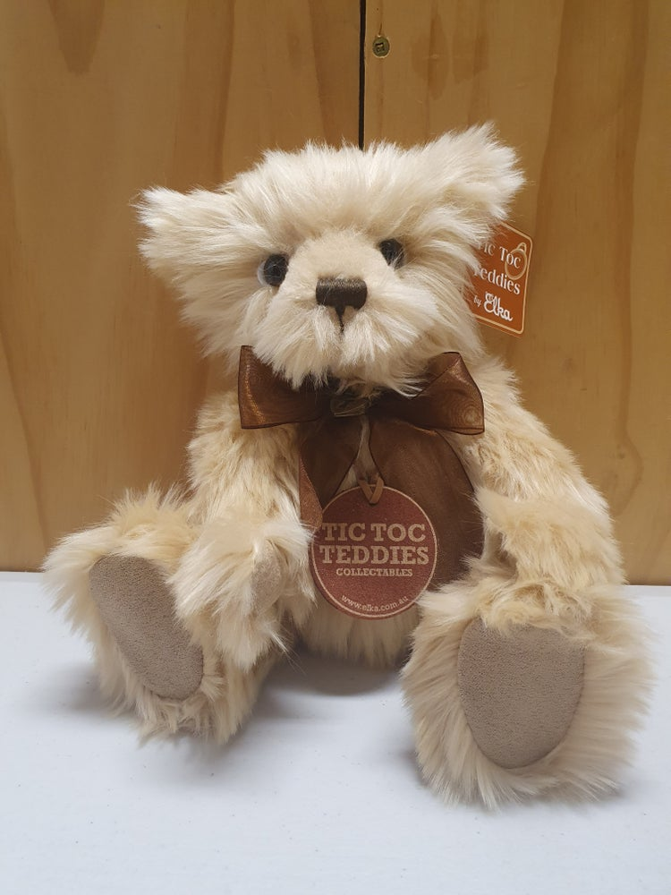 Image of Pearson Bear 1993 Collectable