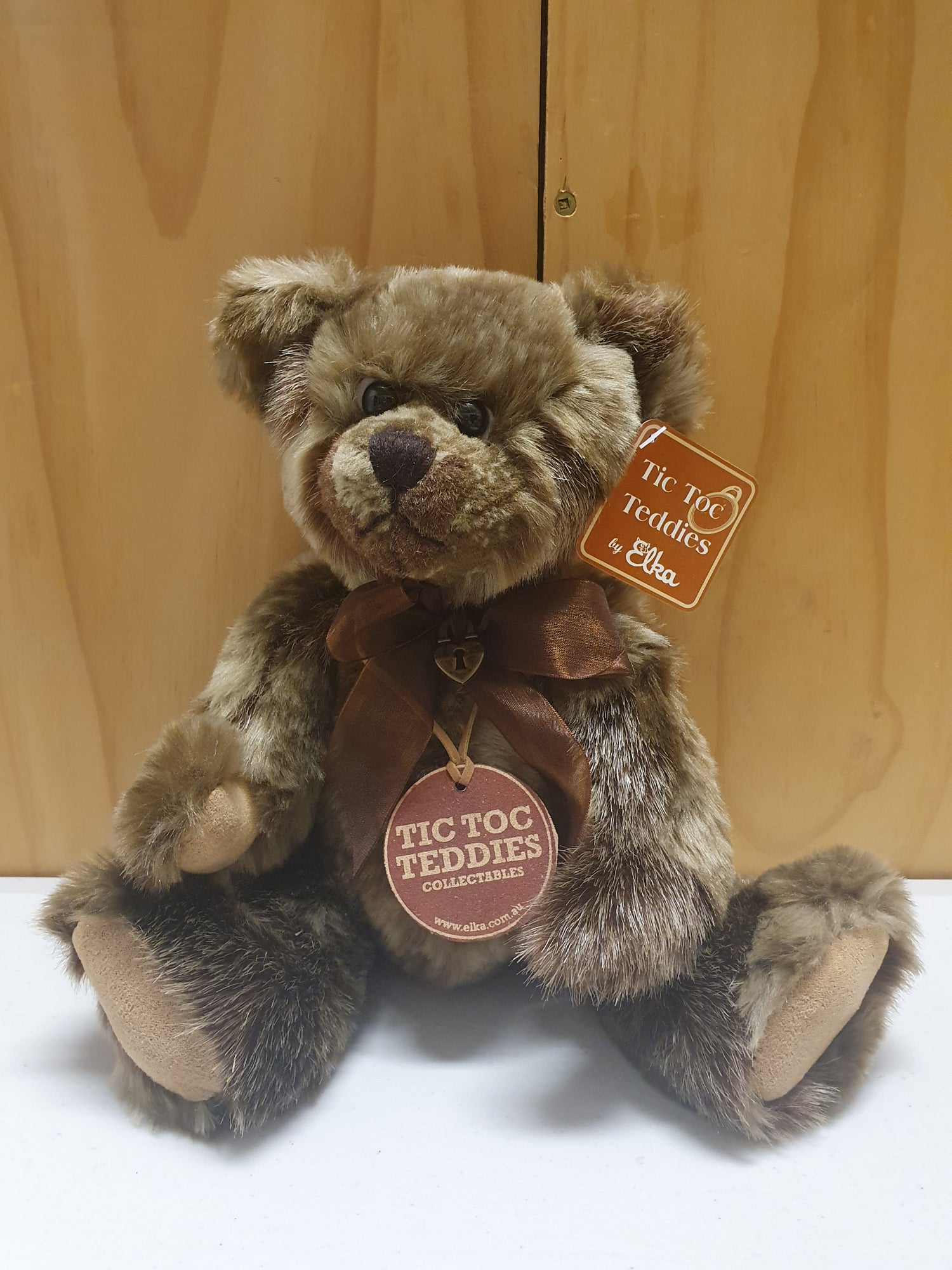 Image of Peterson Bear 1993 Collectable