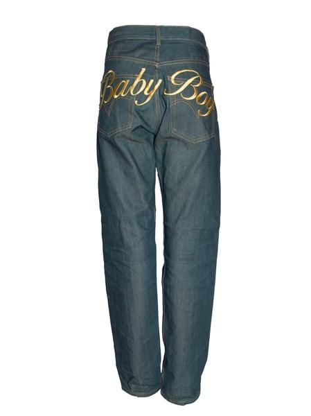 Image of BabyBoy Jeans