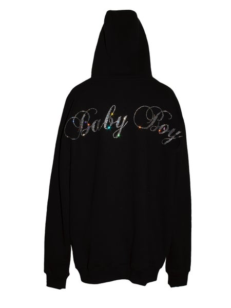 Image of Crystal BabyBoy Pull Over