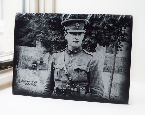 Image of Michael Collins - The Big Fellow