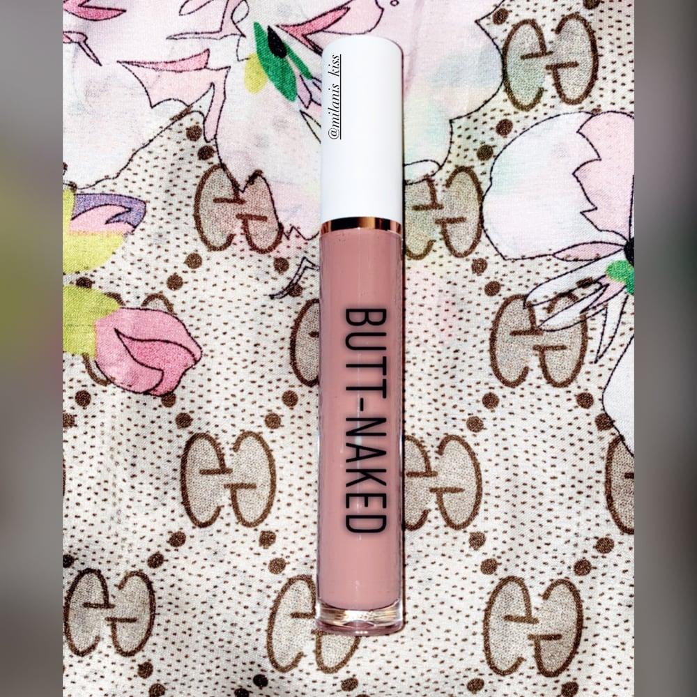 Milani's Kiss High Shine Gloss