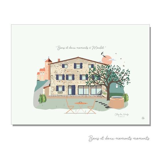 Image of Votre maison