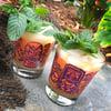 Jungle Relics Mai Tai Glass