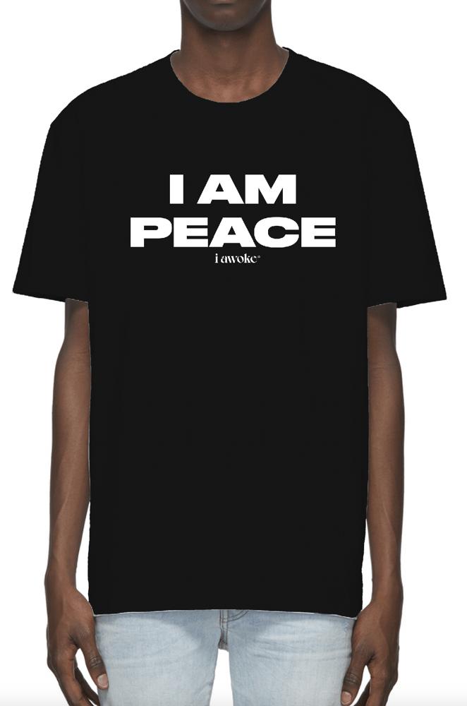 Image of I Am Affirmation T-Shirts