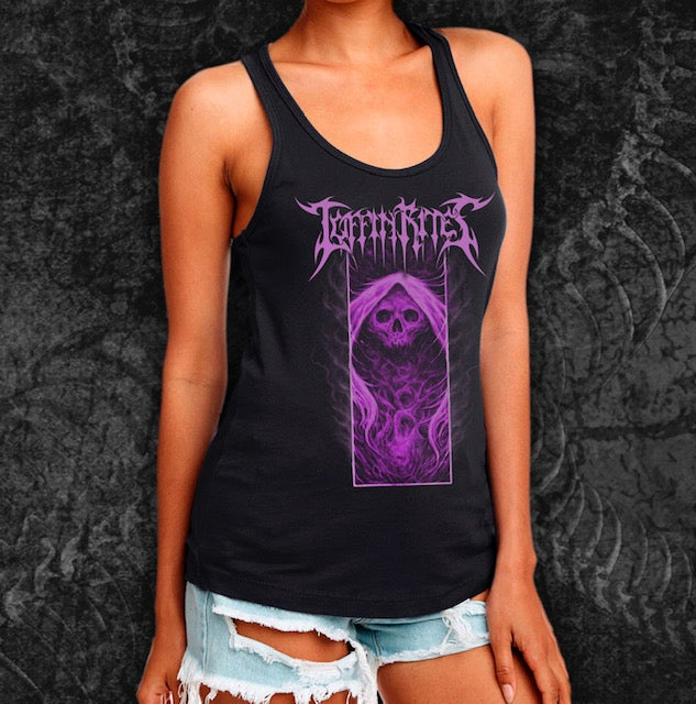 Image of PRE-ORDER - limited WOMEN'S TANK TOP - (tanktop only)