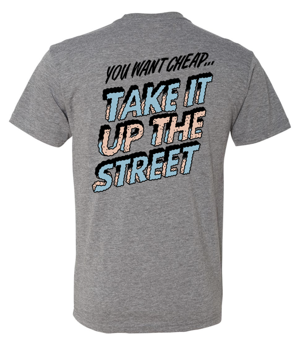 Image of Cheap - Short Sleeve