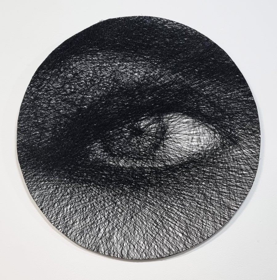 Image of 'Eye' by PERSPICERE (2021)