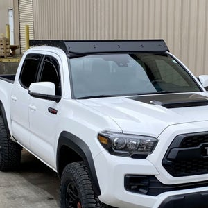 Image of Martin Offroad Foundation Roof Rack for Toyota Tacoma (2005-2021)