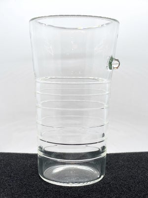 Image of BorOregon Clear Opal Glass Cup 15 oz