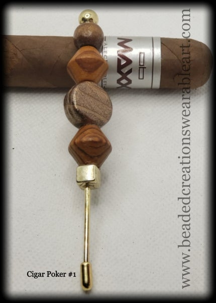 Image of Cigar Poker #1