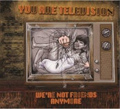 "Image of ""You Are Television"" 2010 EP"
