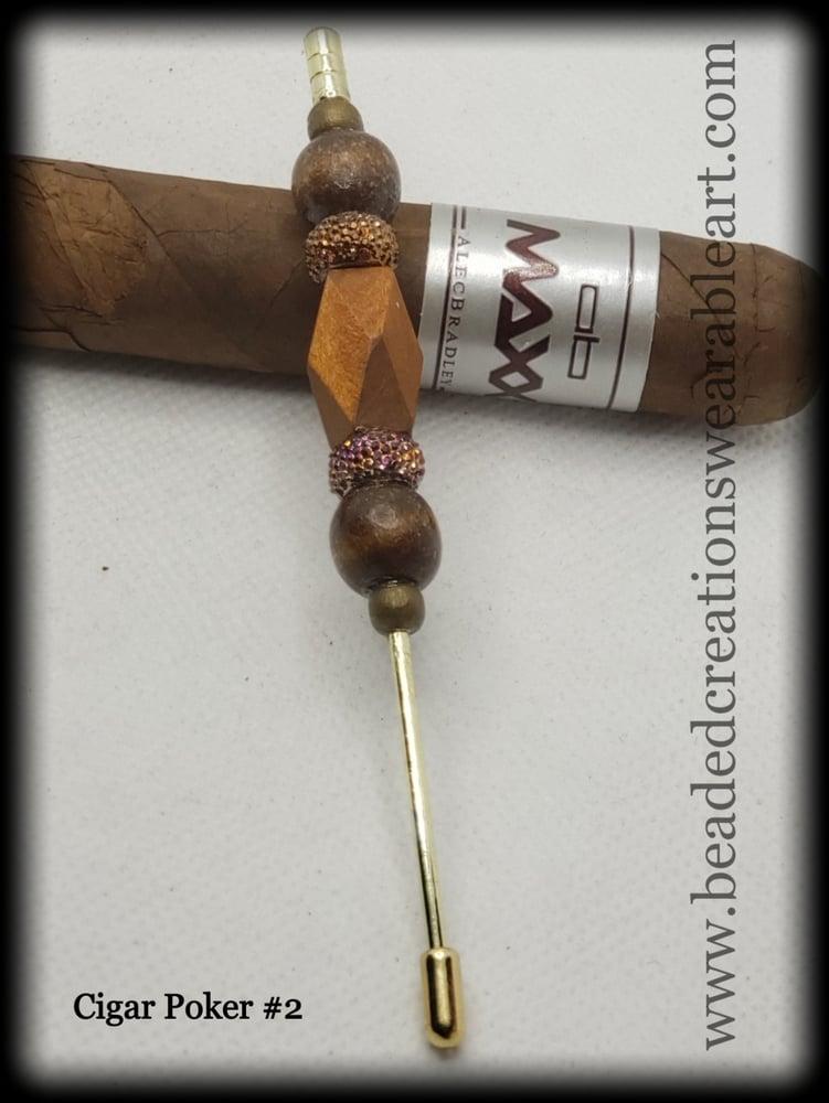 Image of Cigar Poker #2