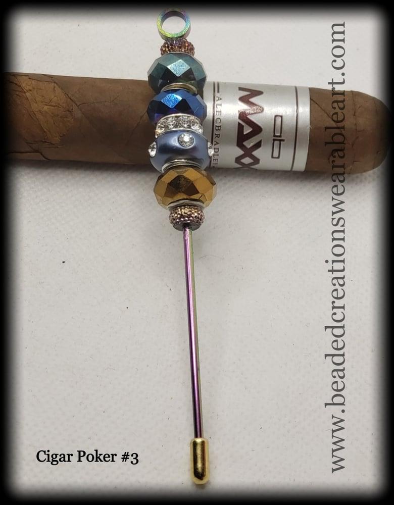 Image of Cigar Poker #3