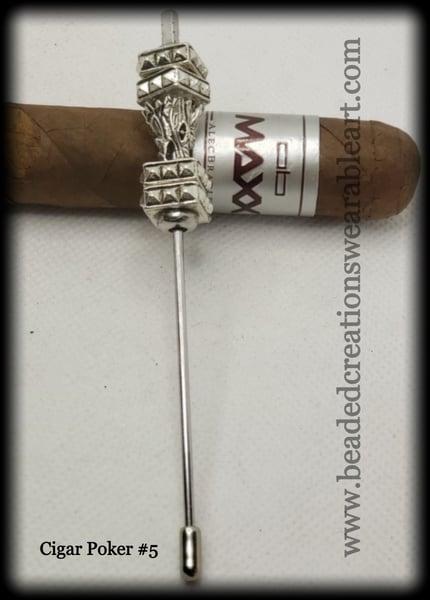 Image of Cigar Poker #5