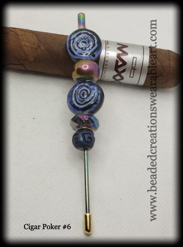 Image of Cigar Poker #6