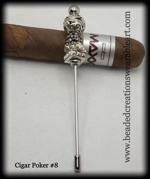 Image of Cigar Poker #8