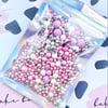 Bubblicious sprinkle mix