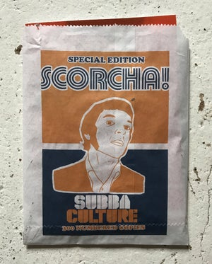 Image of Subbaculture X Scorcha! Special Edition
