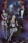 Hardlee Addams Naughty Artist Proofs LE to 5