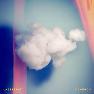 Image of Lazerbeak - Cameron (Standard CD)