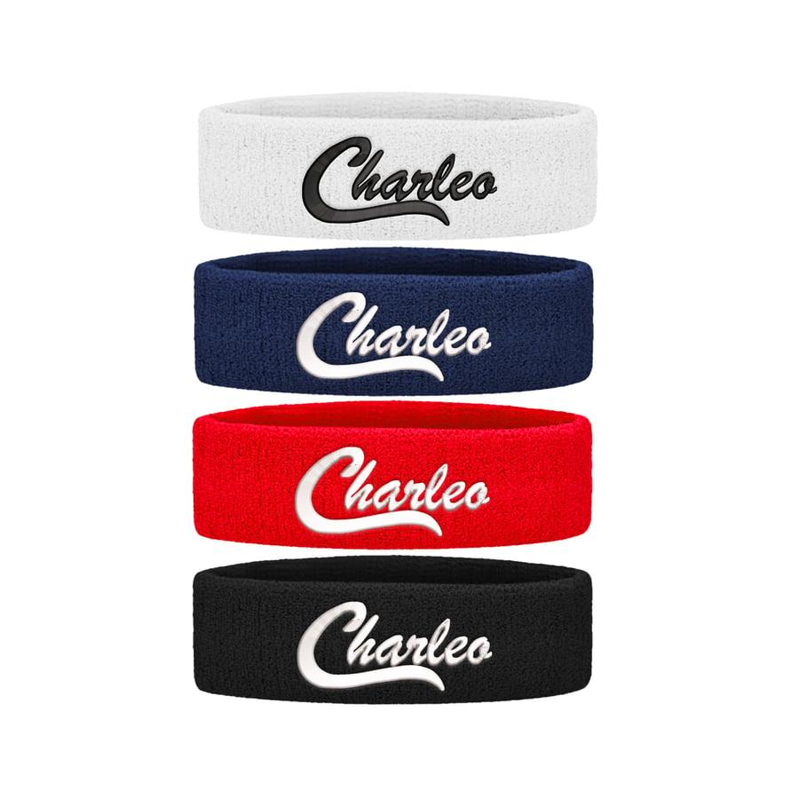 Image of The Original Charleo Sweat Band