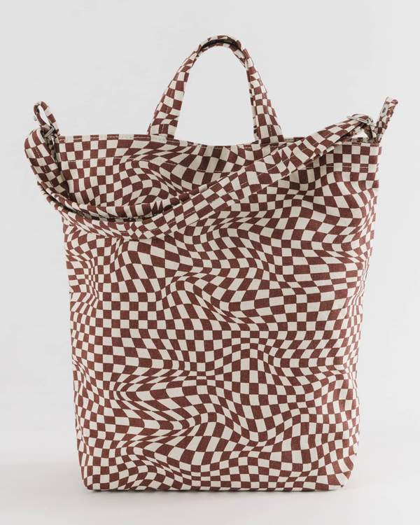 Image of Baggu Duck Bags/Patterns + color options