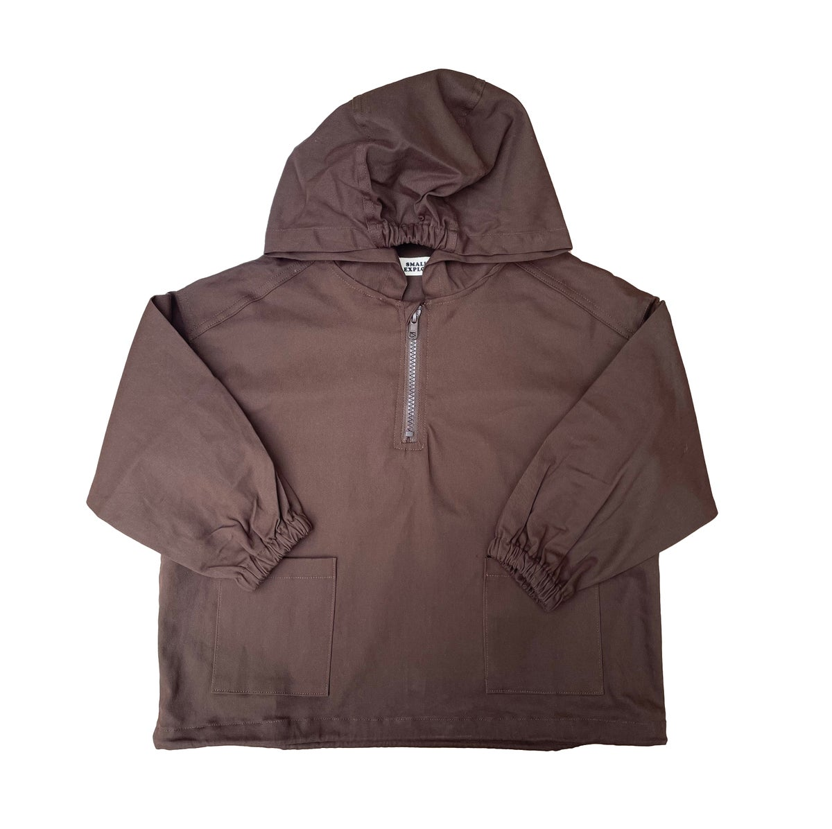 Image of Active Smock - Brown