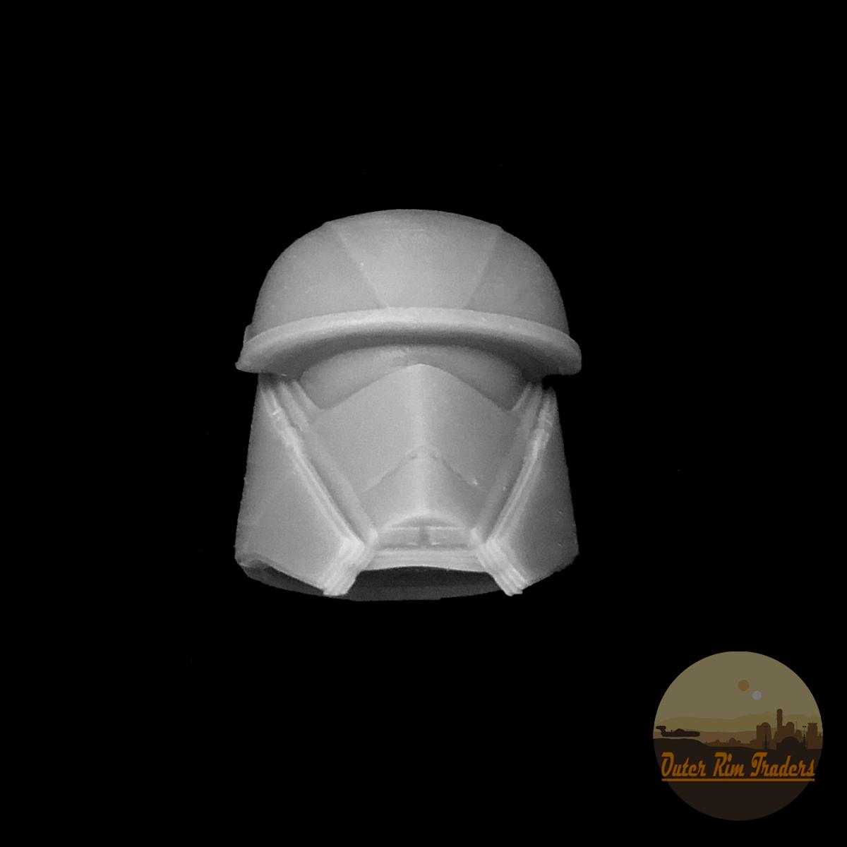 Image of Sovrn Protector Helmet by Skylu3D