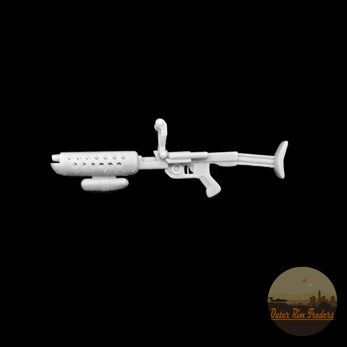 Image of Flamethrower by Skylu3D