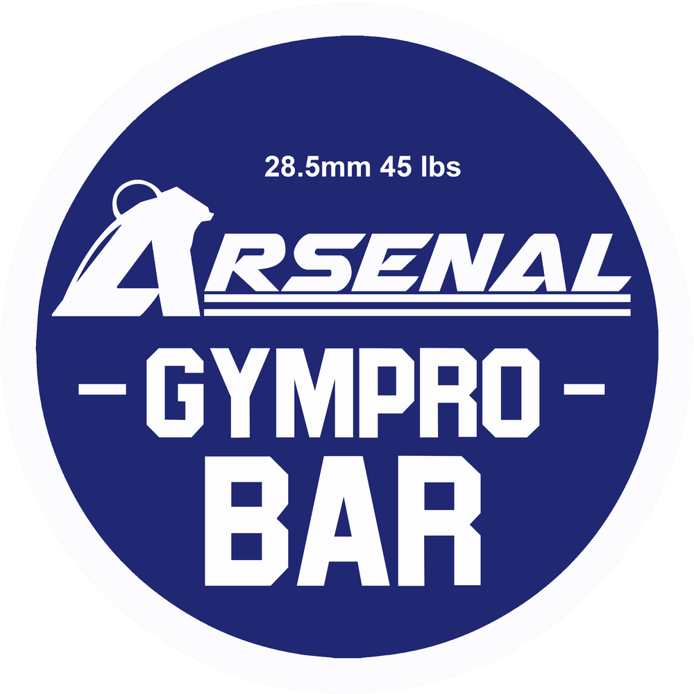 Image of GymPro Bar  *PRE-ORDER* (Shipping 12/21)