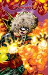 Anime Love: MHA Fab 4