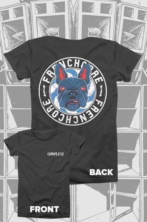 Image of Frenchcore Bulldoge T-Shirt
