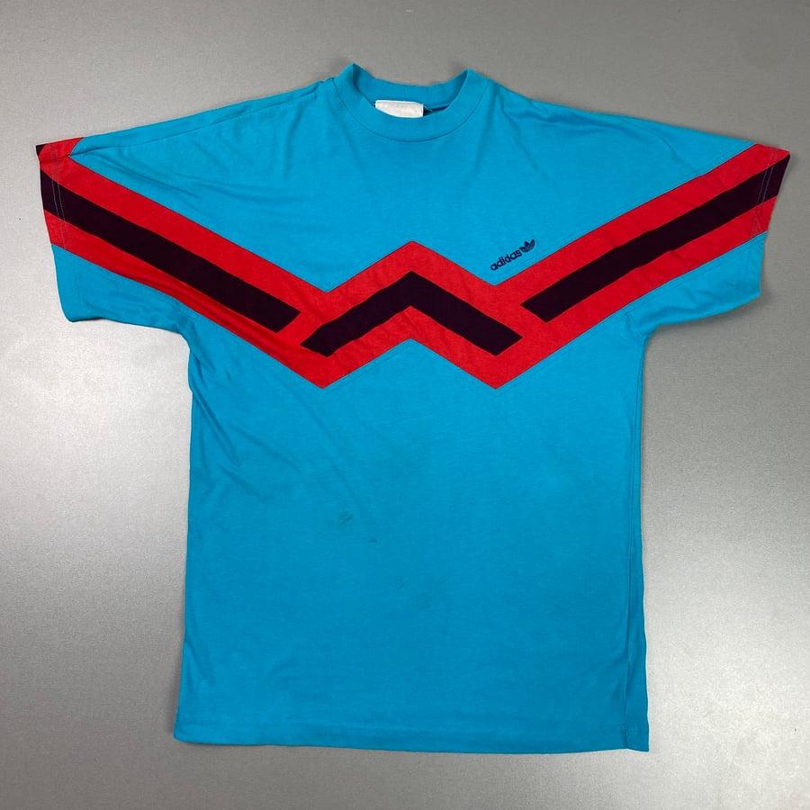 Image of  Adidas T-shirt, size medium