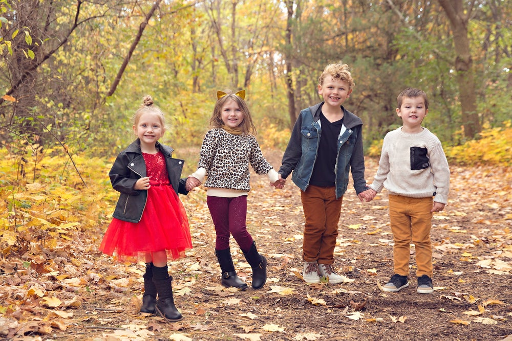 Image of Fall Minis October 15 & 16, 2021