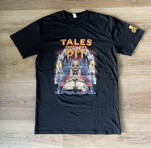 Image of Tales from the Pit