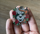 Image 1 of Snakes Pin
